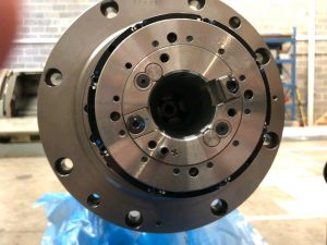 Spindle Replacement UK